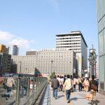 大阪キタ(梅田・十三)の繁華街情報