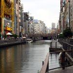 大阪ミナミ(難波・日本橋)の繁華街情報